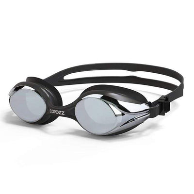 Mirror silver COPOZZ Anti Fog Goggles  -  Cheap Surf Gear