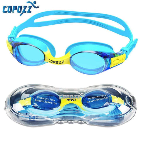 COPOZZ Youth Swim Goggles
