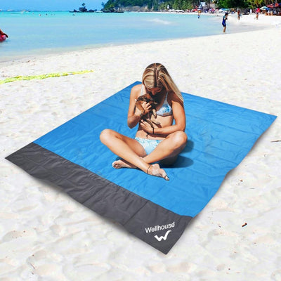 CSG Beach Mattress  -  Cheap Surf Gear