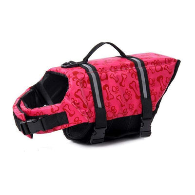 CSG Best Dog Life Vest  -  Cheap Surf Gear