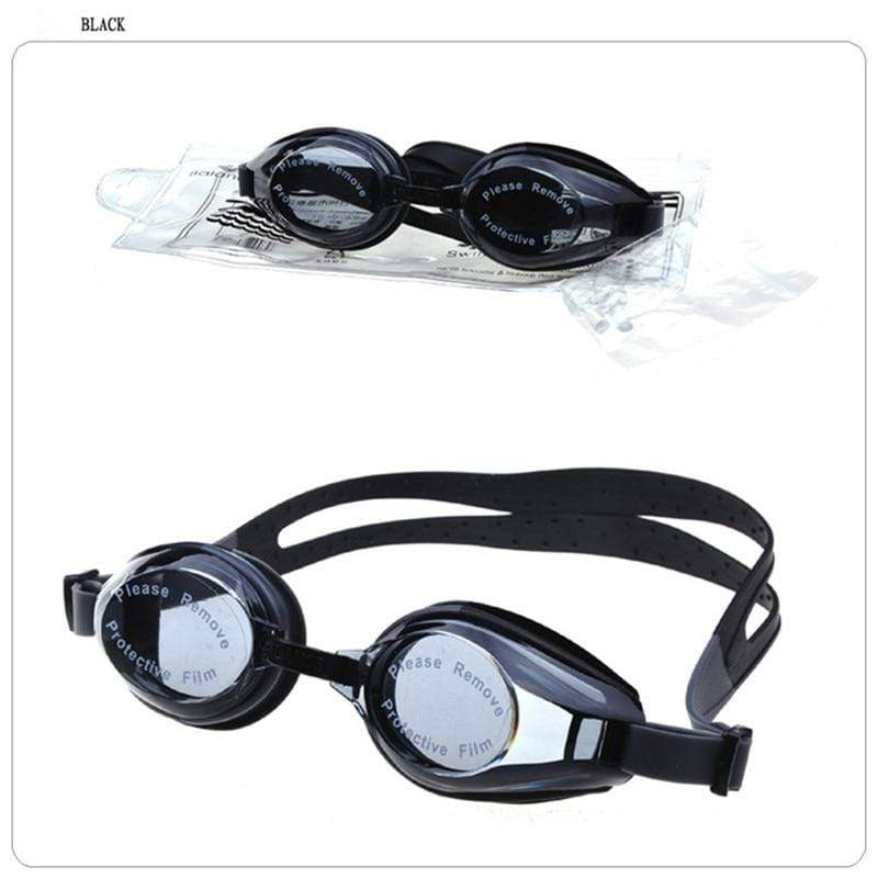 CSG Cheap Swimming Goggles  -  Cheap Surf Gear