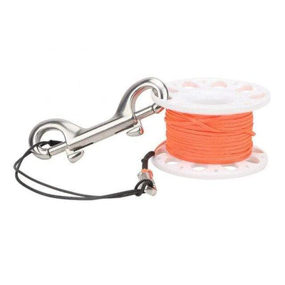 30m white CSG Diving Buoy  -  Cheap Surf Gear