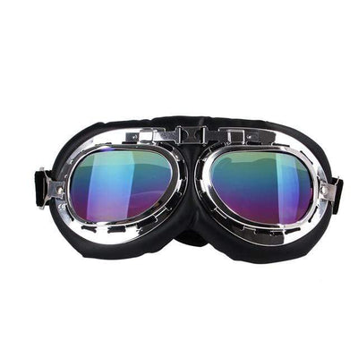 colorful / L CSG Dog Sunglasses  -  Cheap Surf Gear