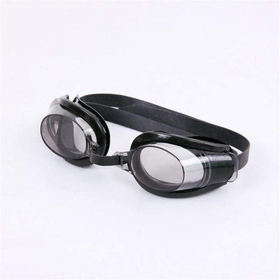 Black / Russian Federation CSG Junior Swimming Goggles  -  Cheap Surf Gear