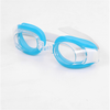 Light Blue / Russian Federation CSG Junior Swimming Goggles  -  Cheap Surf Gear