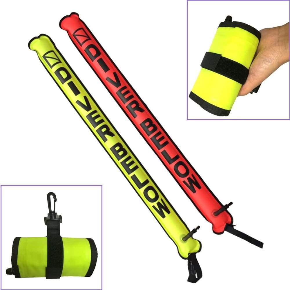 CSG Scuba Diving Signals  -  Cheap Surf Gear