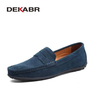 02 Mo Green / 6 DEKABR Best Boat Shoes  -  Cheap Surf Gear