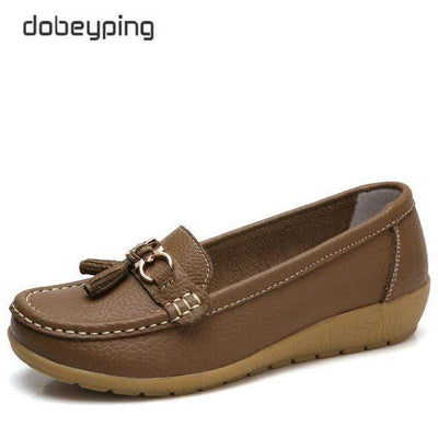 Coffee / 11 DOBEYPING Sailing Shoes  -  Cheap Surf Gear