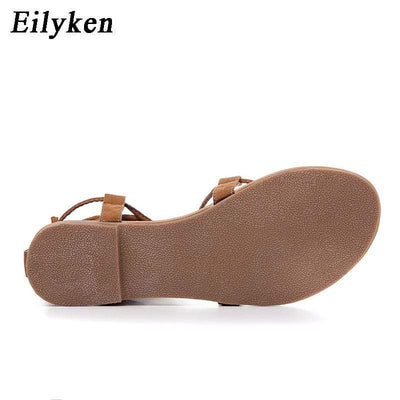 EILYKEN Roman Sandals  -  Cheap Surf Gear