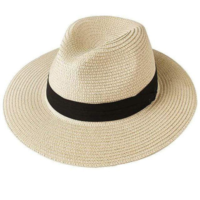 Beige / M FURTALK Summer Hat  -  Cheap Surf Gear