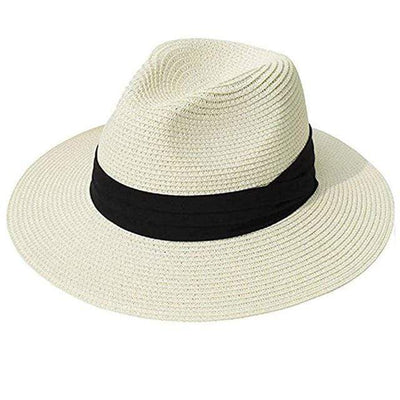 Ivory / M FURTALK Summer Hat  -  Cheap Surf Gear