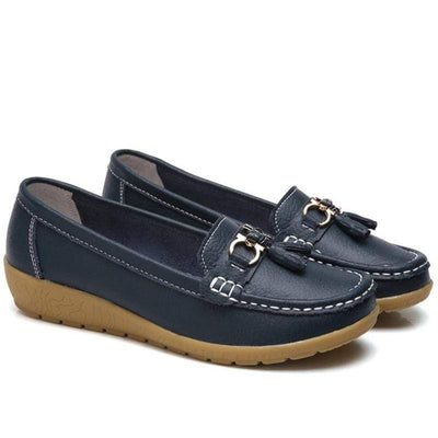 HAJINK Boat Shoes For Women  -  Cheap Surf Gear