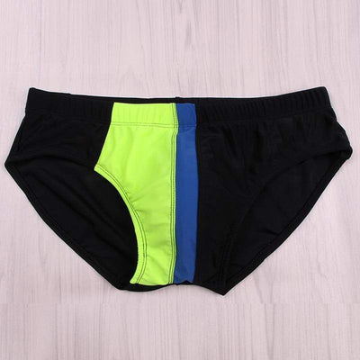 HIBUBBLE Male Swimwear  -  Cheap Surf Gear
