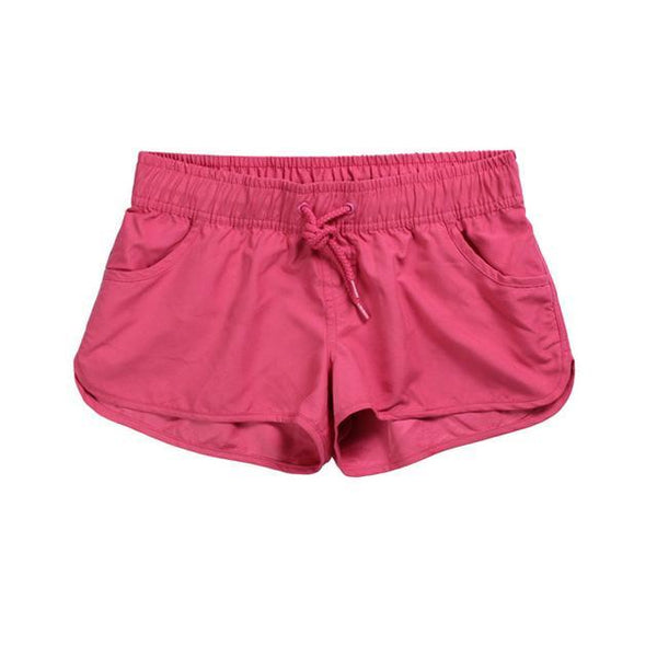 IEMUH Womens Beach Shorts