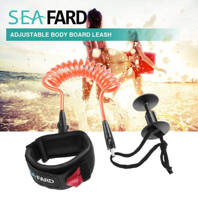 ISF Paddle Board Ankle Leash  -  Cheap Surf Gear