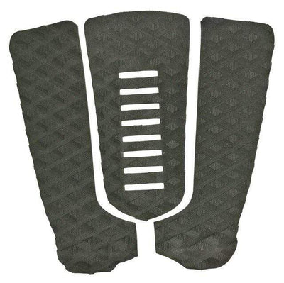 Black ISF Surfboard Traction Tail Pads  -  Cheap Surf Gear