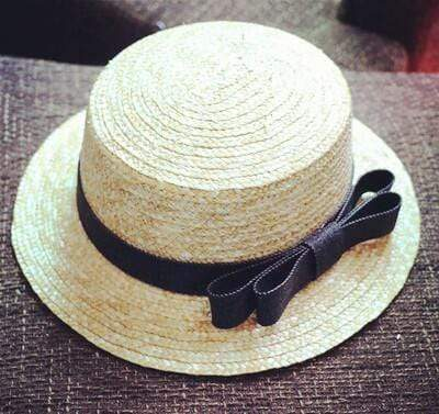 10 / 48-52cm JIANGXIHUITIAN Straw Hat  -  Cheap Surf Gear