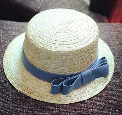 8 / 48-52cm JIANGXIHUITIAN Straw Hat  -  Cheap Surf Gear