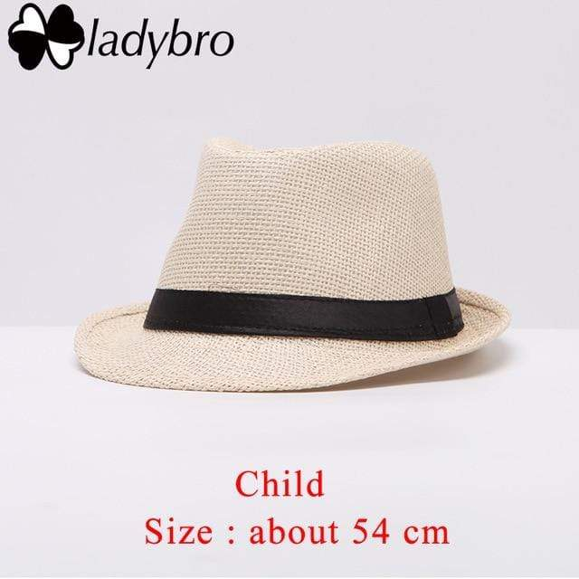 LADYBRO Best Panama Hat  -  Cheap Surf Gear