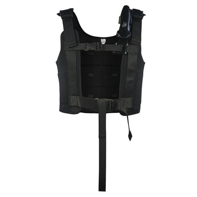 LAYASTONE 2mm Neoprene Wetsuit Vest  -  Cheap Surf Gear