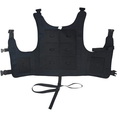 LAYATONE Spearfishing Diving Vest (3mm)  -  Cheap Surf Gear