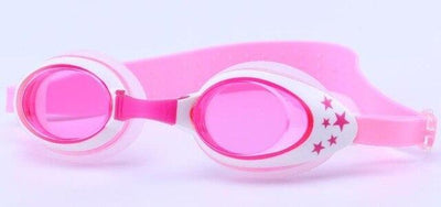 Pink LOYOL Childrens Swimming Goggles  -  Cheap Surf Gear