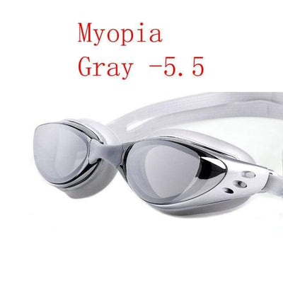 Ivory LOYOL Prescripion Swim Goggles  -  Cheap Surf Gear