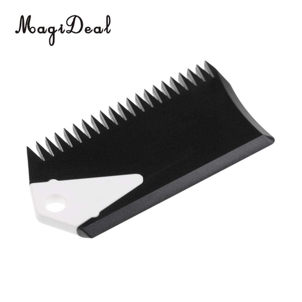 MAGIDEAL Surfboard Wax Comb  -  Cheap Surf Gear