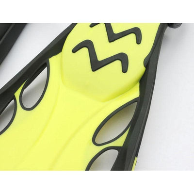 MAICCA Diving Flippers  -  Cheap Surf Gear