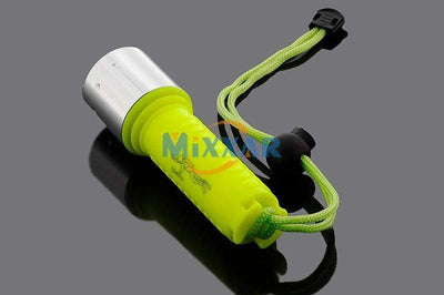 MIXXAR Diving Flashlight  -  Cheap Surf Gear