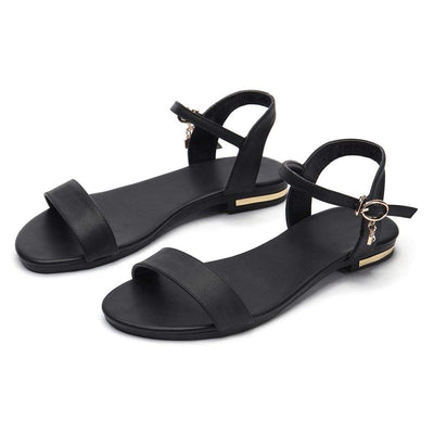 MORAZORA Womens Flat Sandals  -  Cheap Surf Gear