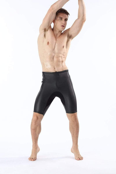 MYLE GEND Triathlon Shorts (2mm)  -  Cheap Surf Gear