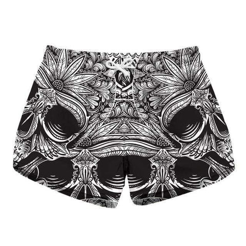 MYTH-BOX Ladies Swim Shorts
