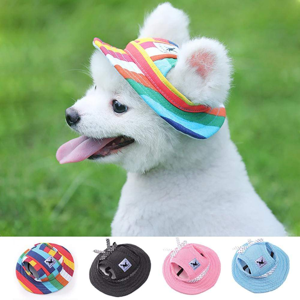NOROOMAKNET Dog Sun Hat  -  Cheap Surf Gear