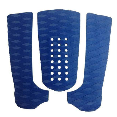 Blue OUTDOOR EXPLORER Surfboard Tail Pads  -  Cheap Surf Gear