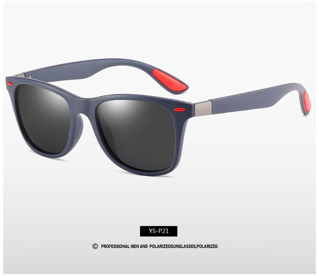 ZXWLYXGX Polarized Designer Sunglasses