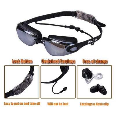 RANKA Prescription Goggles  -  Cheap Surf Gear
