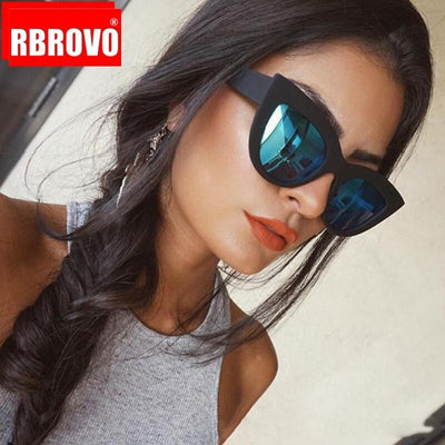 RBROVO Beach Sunglasses  -  Cheap Surf Gear