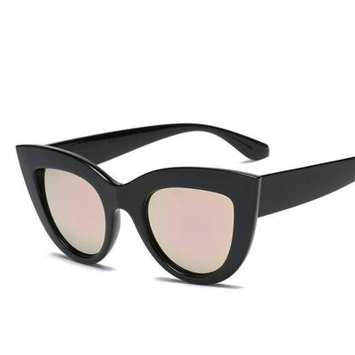 Black Pink RBROVO Beach Sunglasses  -  Cheap Surf Gear