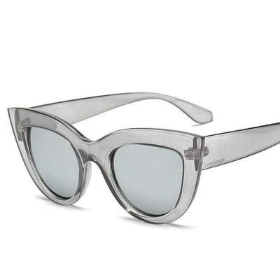 Gray RBROVO Beach Sunglasses  -  Cheap Surf Gear