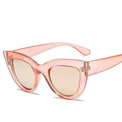 Pink RBROVO Beach Sunglasses  -  Cheap Surf Gear