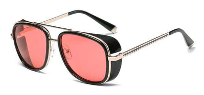 C2 SAMJUNE Tony Stark Sunglasses  -  Cheap Surf Gear