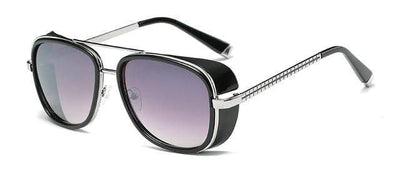 C3 SAMJUNE Tony Stark Sunglasses  -  Cheap Surf Gear