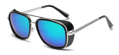 C4 SAMJUNE Tony Stark Sunglasses  -  Cheap Surf Gear