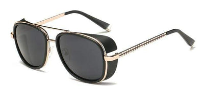 C6 SAMJUNE Tony Stark Sunglasses  -  Cheap Surf Gear