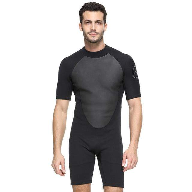 SBART Long Sleeve Surf Suit  -  Cheap Surf Gear