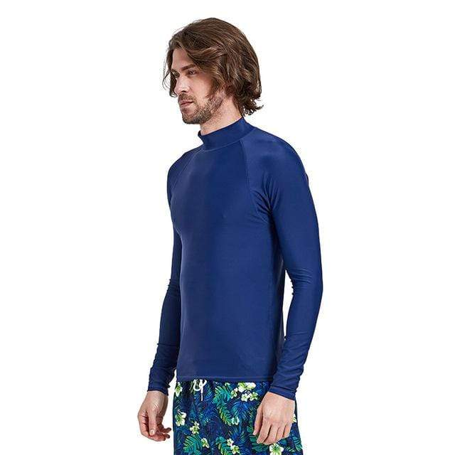 SBART UPF 50+ Long Sleeve Surf Shirt  -  Cheap Surf Gear