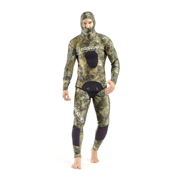 SEAC 7mm Warm Wetsuit