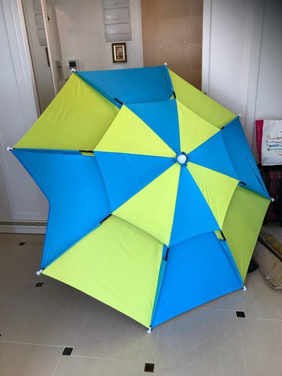 SHENGYUAN Best Beach Umbrella  -  Cheap Surf Gear