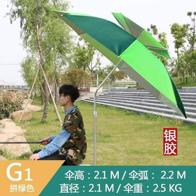 G1 SHENGYUAN Best Beach Umbrella  -  Cheap Surf Gear